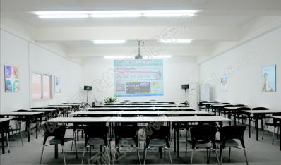 培训中心多媒体教室